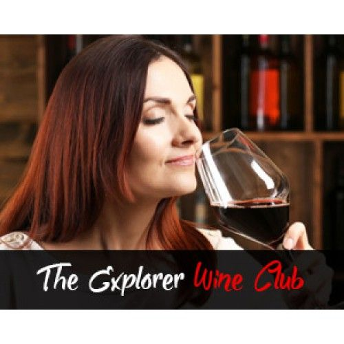 Explorer Red Wine Club