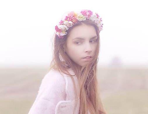 Martinuska / Nežná ružová parta