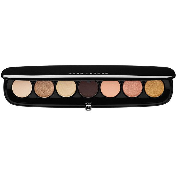 Marc Jacobs Beauty Style Eye-Con No.7 Plush Shadow found on Polyvore