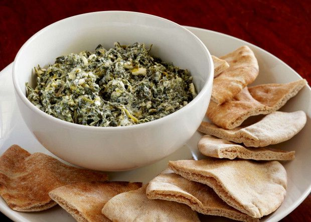 102 best recipes images on pinterest healthy eating habits heart creamy spinach feta dip easy way to get your veggies and under 65 calories forumfinder Image collections