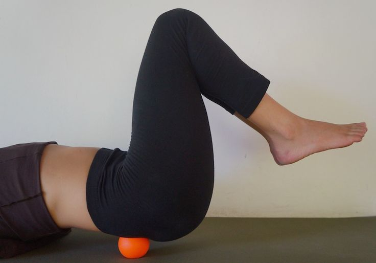 Myofascial Release for Lower Back Pain