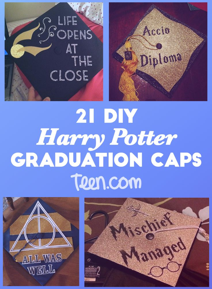 Graduation Cap Decoration Template | Billingsblessingbags.org
