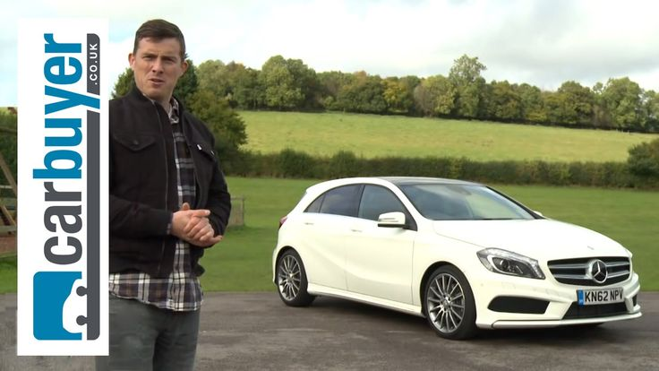 Amazing Mercedes A-Class hatchback 2013 review - Carbuyer Check more at http://dougleschan.com/the-recruitment-guru/mercede-benz/mercedes-a-class-hatchback-2013-review-carbuyer/