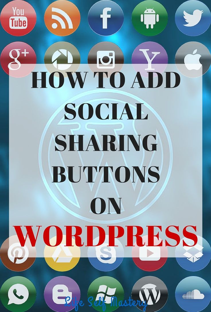 Adding modern social sharing buttons on WordPress makes it easy for your users to share your content. Here is an awesome plugin you can use to boost your social media shares.