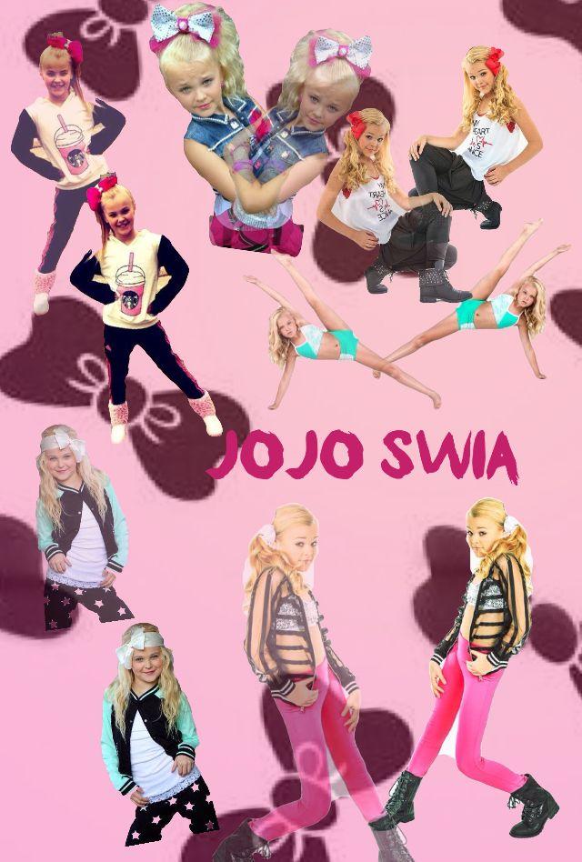 CreditAnna Reese U guys can Repin jojo Dance moms, Jojo