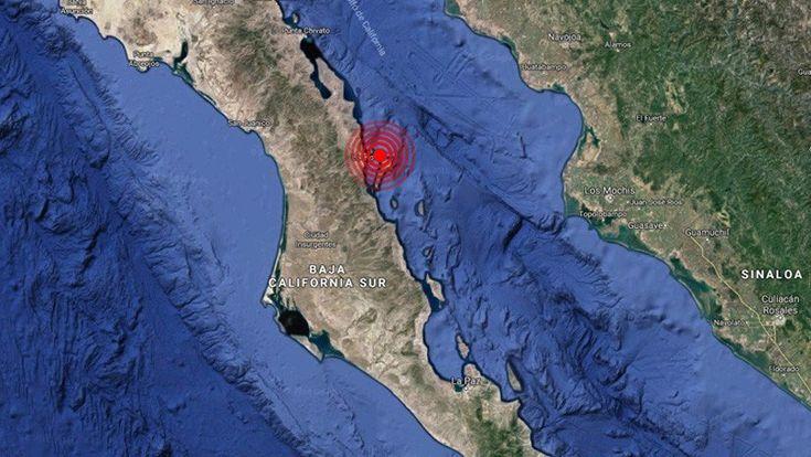 Sismo de magnitud 6.3 se registra en Golfo California México -  CIUDAD DE MÉXICO (Reuters) – Un sismo de magnitud 6.3 se registró el viernes en el Golfo de California, en el noroeste de México, sin que se reportaran de inmediato víctimas ni daños, dijeron autoridades. El temblor tuvo su epicentro 77 kilómetros al norte de la ciudad turística de Loreto... - https://notiespartano.com/2018/01/19/sismo-magnitud-6-3-se-registra-golfo-california-mexico/