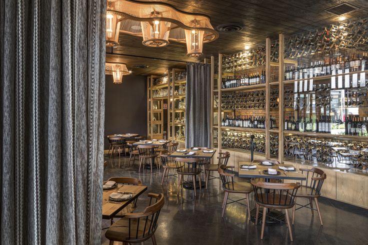 Galería de Restaurante La Tequila León / Iñaki Díaz de León Orraca - 7