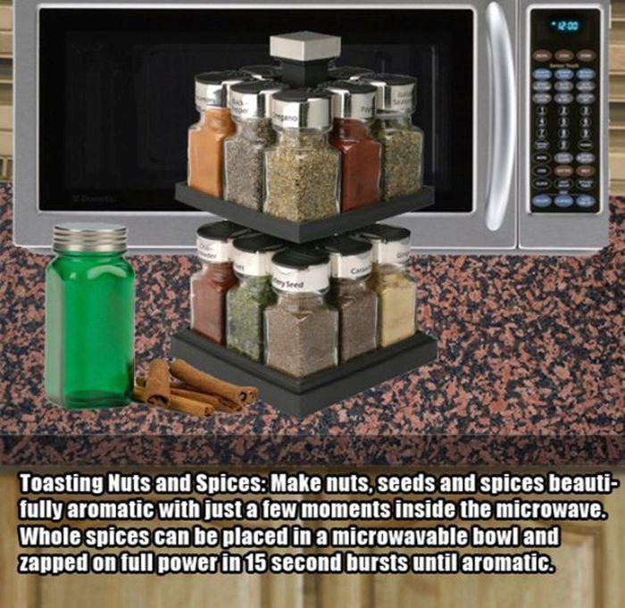 20 Easy Microwave Hacks... - FB Troublemakers