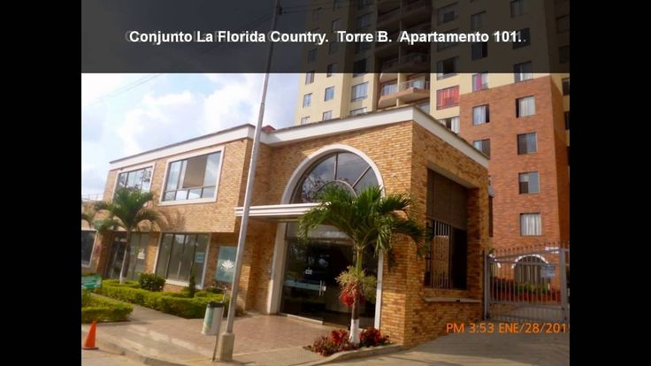 FLORIDA COUNTRY TORRE B APTO 101