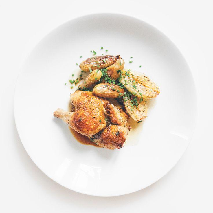 Roasted Cornish Hen Recipes Food Network