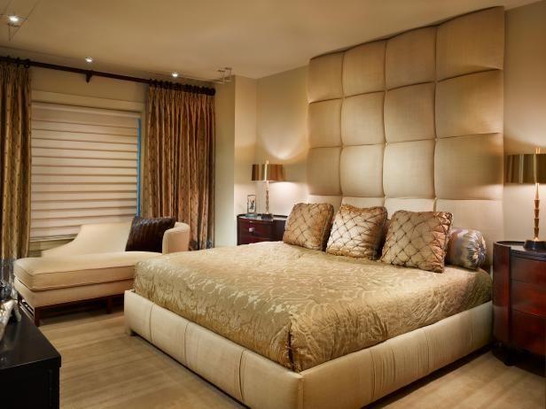 Warm Bedroom Color Schemes: Pictures, Options U0026 Ideas