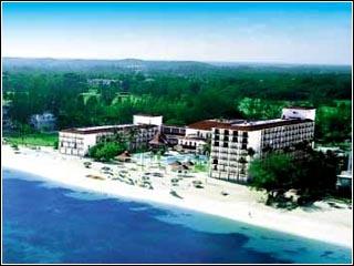 Breezes hotel, Nassau Bahamas