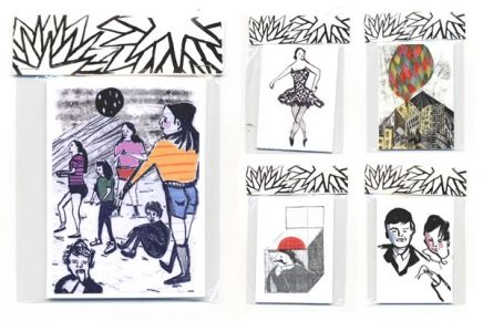 #lpp #postcards #set $10