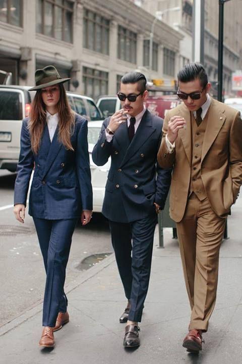 Street Style - Unreal