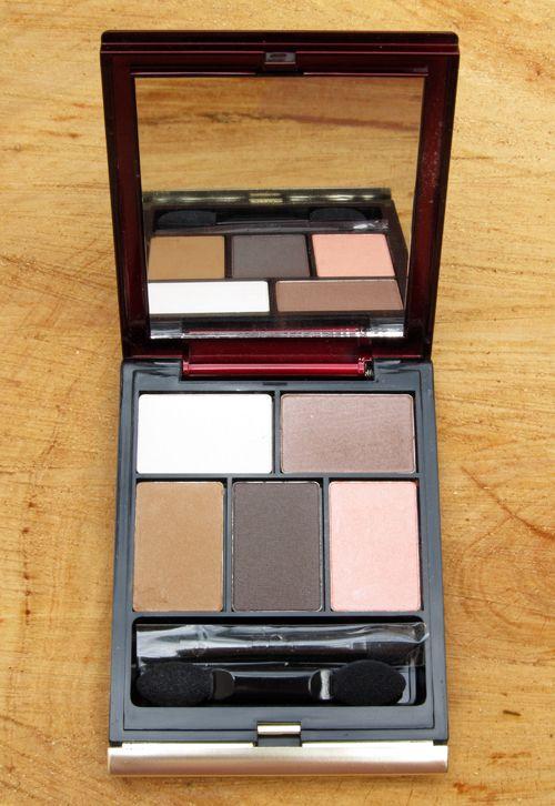 KEVYN AUCOIN Essential Eye Shadow Palette 1