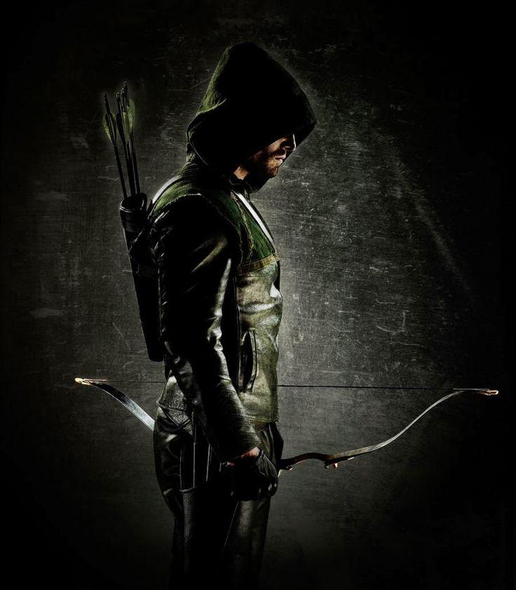 Leituras de BD/ Reading Comics: A Palavra dos Outros: Arrow - 1ª e 2ª Temporadas (...