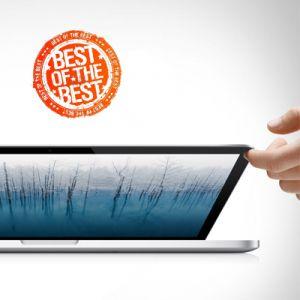 Tiga Pilihan Merk Laptop yang Bagus di Tahun 2014