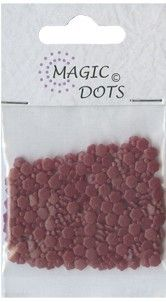 MDF 015 Magic Dots Flower Kerstrood