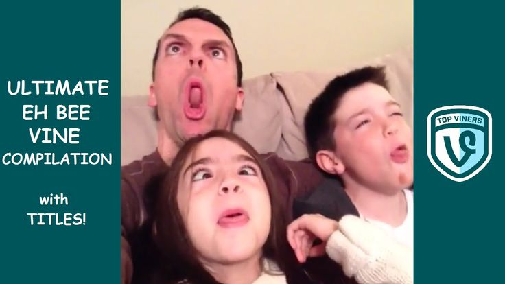 Ultimate Eh Bee Family Vine Compilation with Titles - All Eh Bee Vines 2015 - Top Viners ✔ - Check out Best Funny Videos & Jokes from Youtube, Facebook, Vine, Twitter, etc. Let's Laugh Out Loud http://alotfunnyvideos.com/post/149450941412/ultimate-eh-bee-family-vine-compilation-with