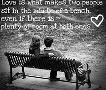 love: Love I, Animal Pictures, Parks Benches, Two Heart, Facebook Quotes, Valentines Day, So True, Romantic Quotes, Love Quotes