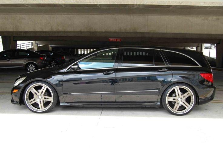"big rims on mercedes benz r350 | Benz R350 3-pc 24"" wheels 4MATIC AMG - Benzworld.org - Mercedes-Benz ..."