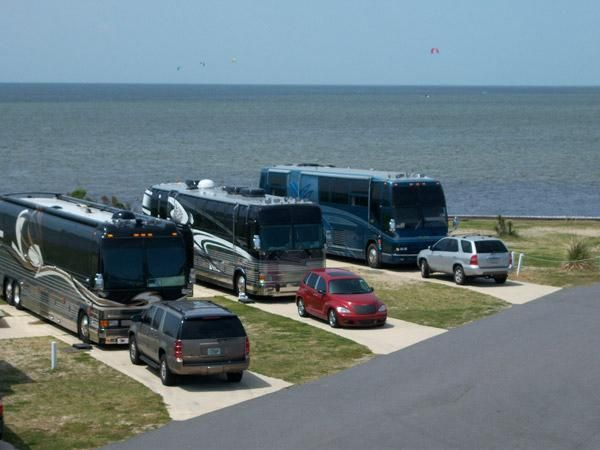 Camp Hatteras RV Resort Campground In Rodanthe NC Good Sam Ratings Complete Park And Information Features Photos