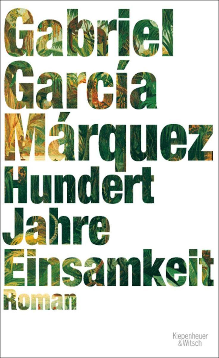 Hundert Jahre Einsamkeit: Amazon.de: Gabriel García Márquez, Curt Meyer-Clason: Bücher