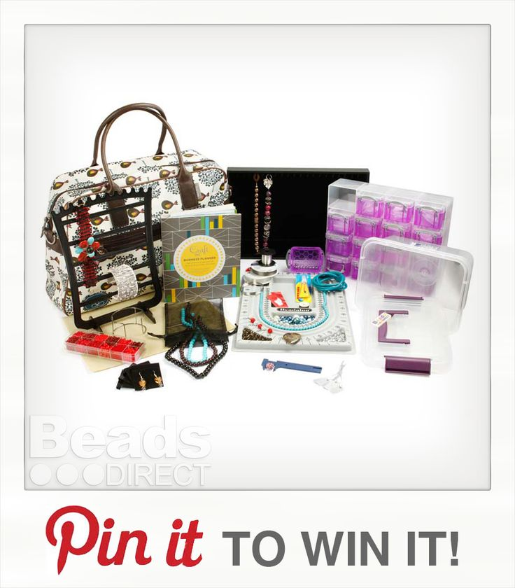 Jewellery Making Business Starter KIT RRP £207. Perfect start to a new buisness