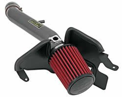 The AEM performance intake system for 2014-2015 Lexus IS250 2.5L V6 & 2014-2015 Lexus IS350 3.5L V6 models replaces restrictive factory components with precision engineered parts from AEM