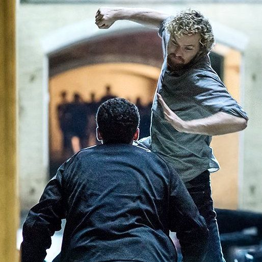 Marvel's Iron Fist Gets a Release Date in New Teaser
