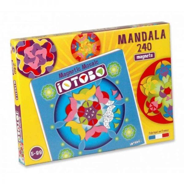 Iotobo Mandala - Oppa Montessori