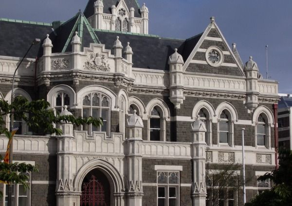 Dunedin's Top 10 Historical Treasures