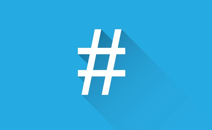 How to successfully measure event #hashtags