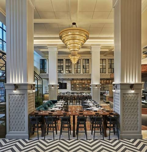 DOMINO:6 Reasons We're Loving San Diego's The Pendry Hotel