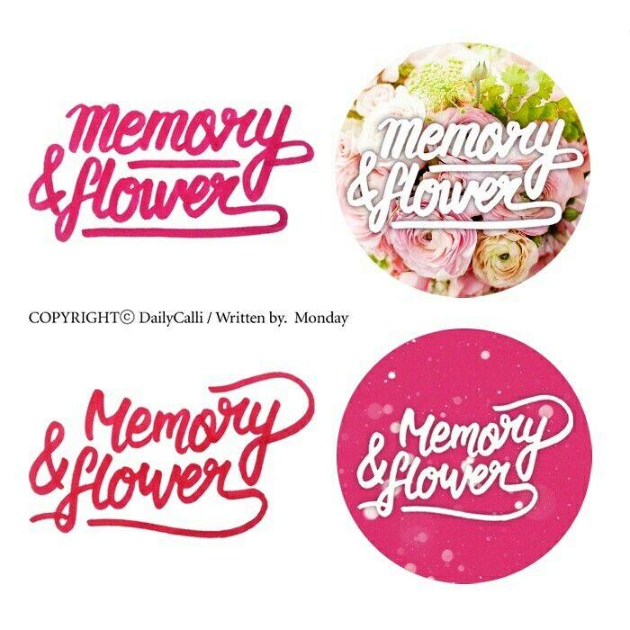 Calligraphy,캘리그라피,로고,로고디자인,logo,logodesign