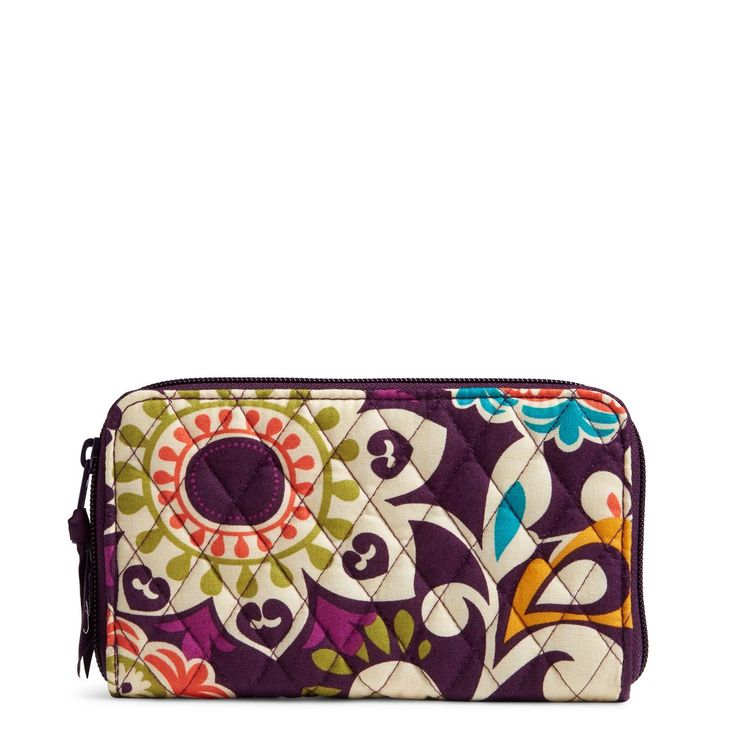 EBAY:  **Inexpensive Gift Alert!**  Was $49, NOW $11.99 + Ships FREE!  Vera Bradley Factory Exclusive Accordion Wallet  5 Prints Left!  SAVE $37: http://ebay.to/2ka8vfI  #ad