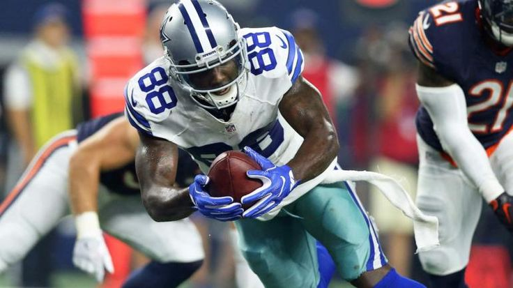Jerry Jones isn't sure but Dez Bryant says he plans to practice this week