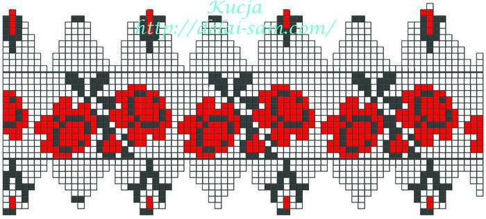 Несколько схем по плетению пасхальнах яиц из бисера. Обсуждение на LiveInternet - Российский Сервис Онлайн-Дневников