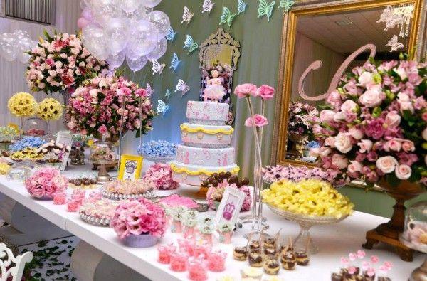 about Bolos De Aniversário De Borboleta no Pinterest  Cupcakes para