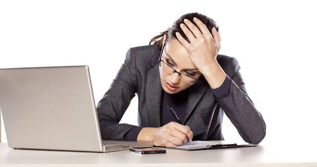 Sănătate365 : Ești stresat din cauza stresului? Modul în care st...