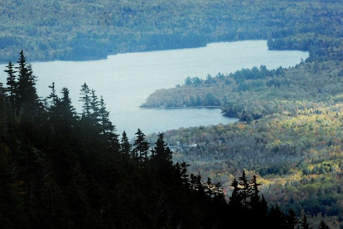 25 Of Maine S Most Beautiful Places Take A Hike Pinterest Beautiful Places To See And