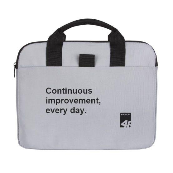Avenue™ Yosemite PVC free conference bag Total Quantity 150 Minimum quantity is 50 Price Each £6.06 Setup Charge FREE Total £909.64 (VAT Exc.)