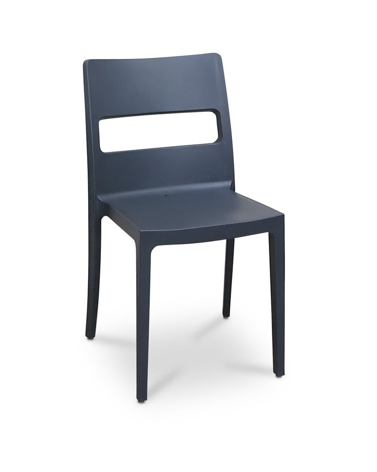 Sai chair - anthracite