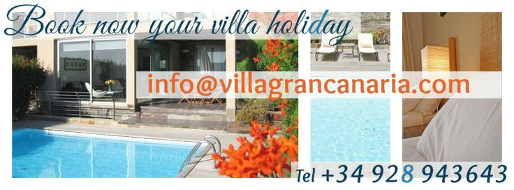 VillaGranCanaria Vacation rentals, your Holiday Home. Ferienwohnungen, Ihr Ferienhaus.