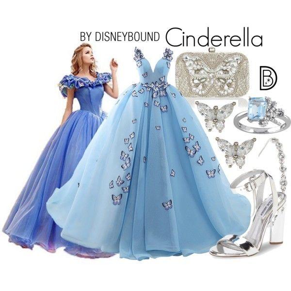 DisneyBound — Get the look!