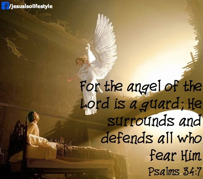 bible study on angels pdf
