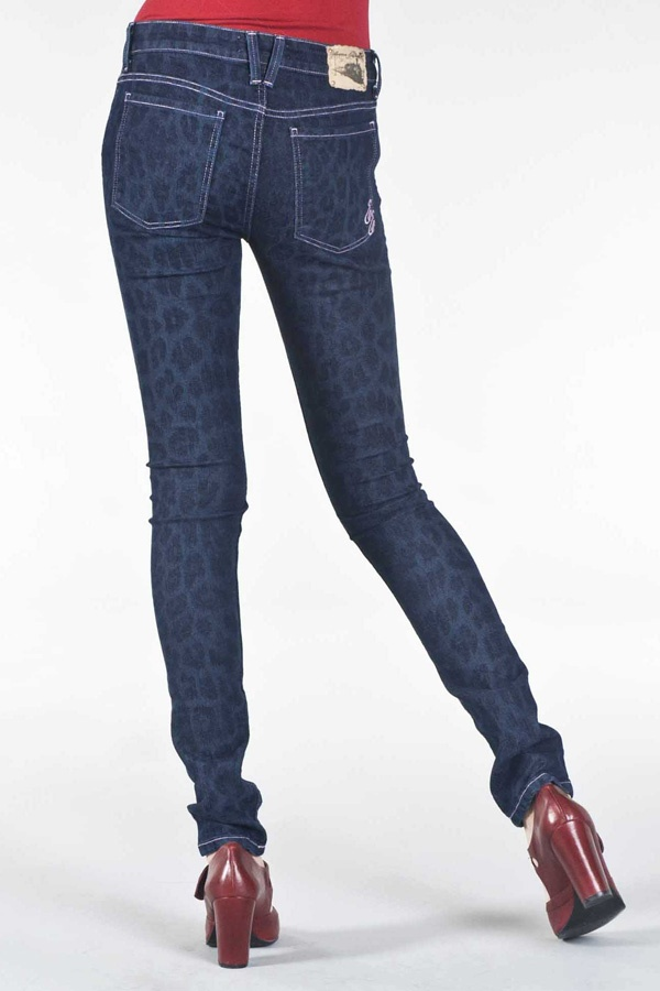 Leopard Print Buy Host Sell Designer Denim In Your Home Up To 50
