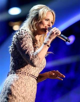 Miranda Lambert, Tim McGraw lead ACM Awards nominations
