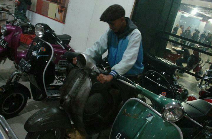 R.U.D.E.T. Garage