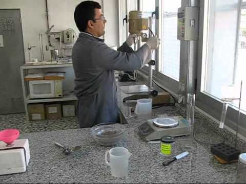 ▶ How to make a crucible for a microwave foundry - YouTube